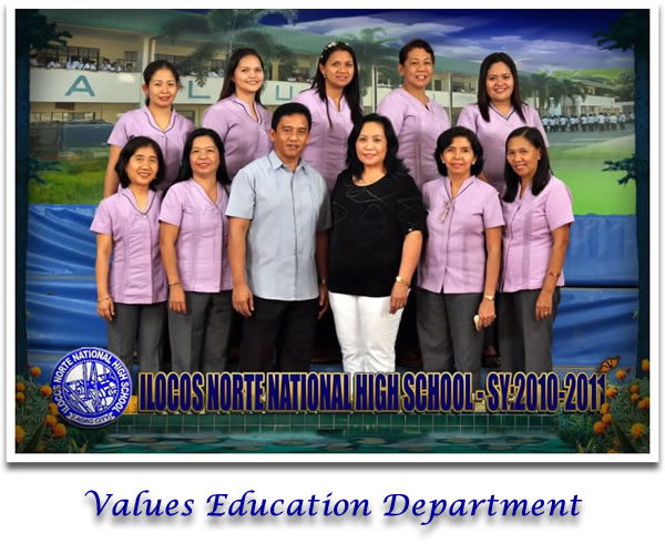 values education philippines A list of universities and colleges offering master's courses in religion & values education in the philippines whenever possible we provide full details about the courses in each of the schools, including tuition fees, admission requirements, course description and the admission phone number.